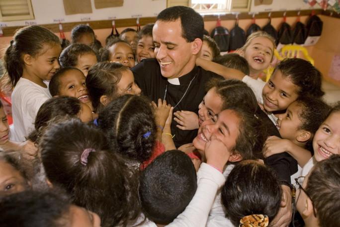 Aniversário do Rev. Aldo