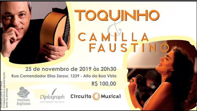Show do Toquinho