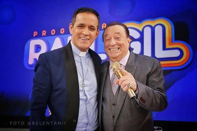Elas Querem Saber com Rev. Aldo Quintão | Programa Raul Gil