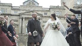 Ryan Cunningham Films Wedding Image
