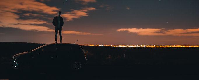 Ryan Cunningham Films Skyline