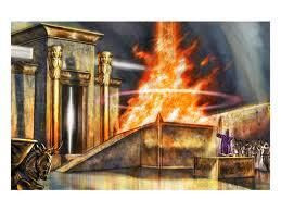 New Creation and the Church as the House of God