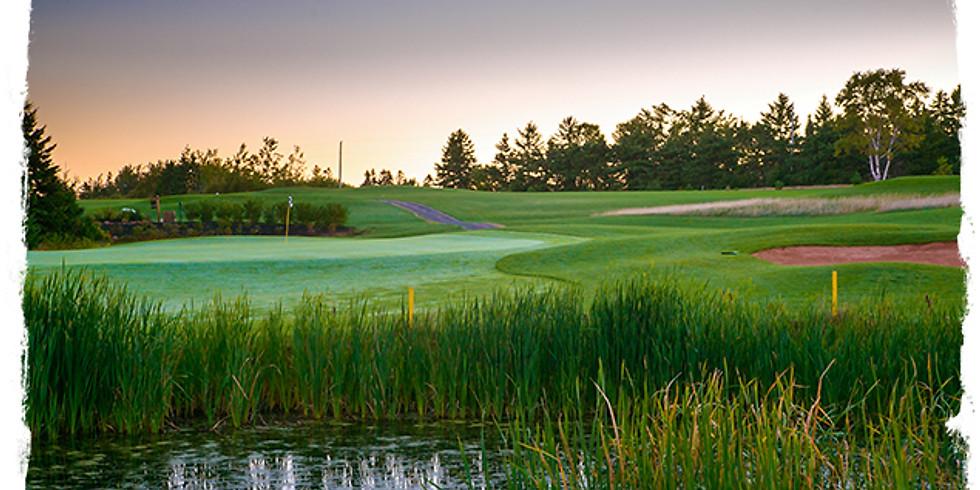 2020 PAPEI Golf Tournament
