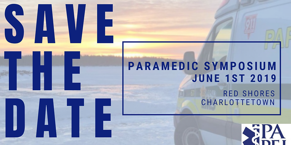 2019 PAPEI Paramedic Symposium (1)