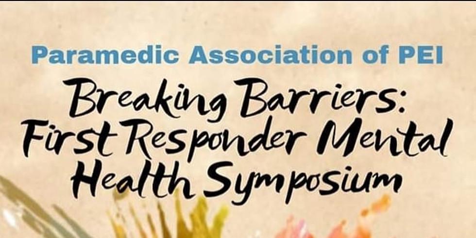 Breaking Barriers: First Responder Mental Health Symposium