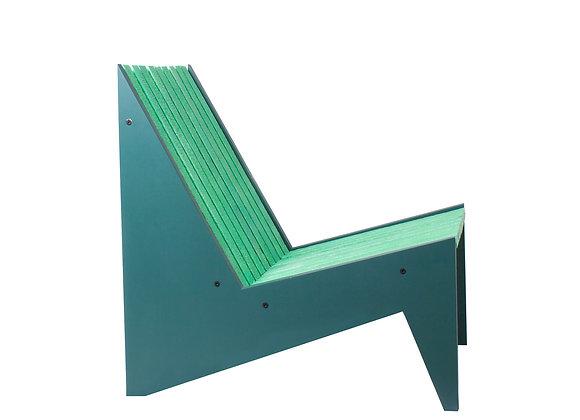 Nicobar Lounge Chair
