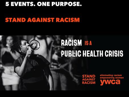 Racism is a Public Health Crisis: April 21-23