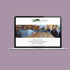 Neue Webseite Mildner Zwingen
