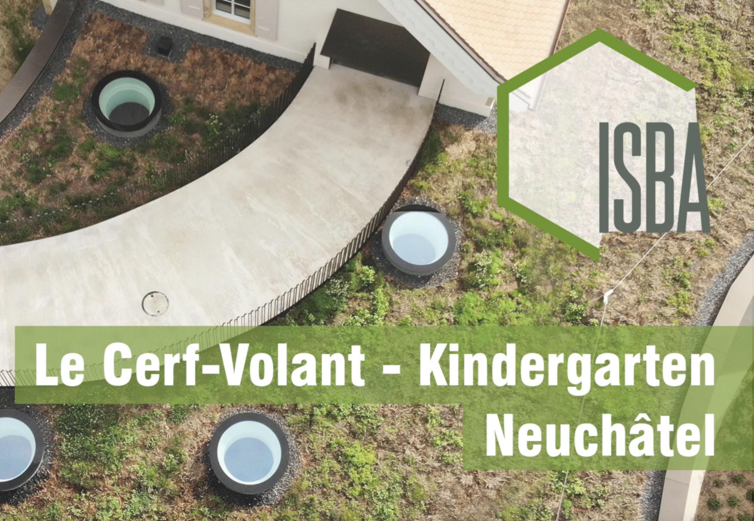 Flachdachfenster-Projekt mit Drohne