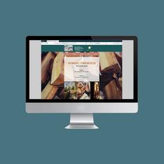 Webseite inkl. Webshop