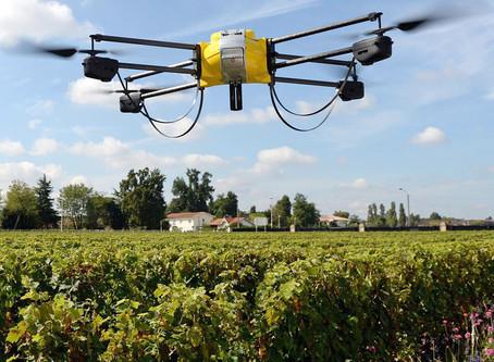 La Evolución de la Agricultura 1.0 a la 4.0