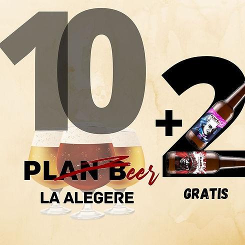 Promotie Plan Beer