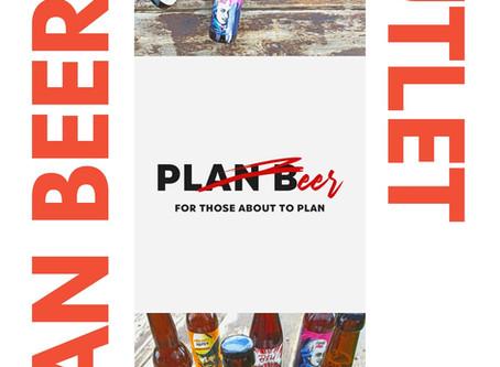 PLAN BEER OUTLET - UN CONCEPT planBeer