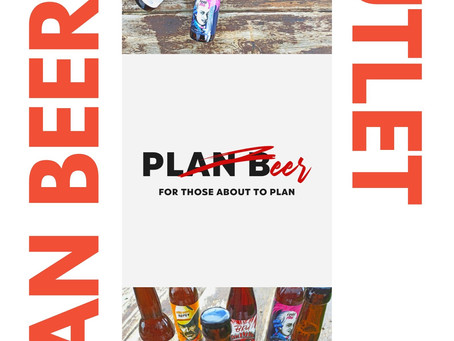 PLAN BEER OUTLET - UN CONCEPT planBeer