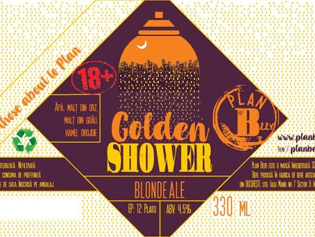GoldenShower - de la origini până în zilele noastre