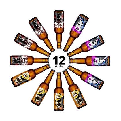 """Bax de 12 sticle """"Prospături"""""""