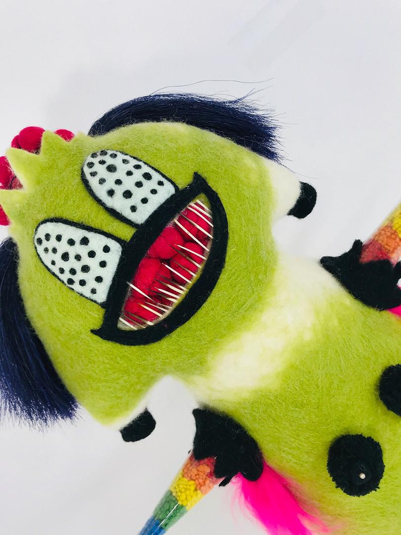 Sexually Generous Monster 2