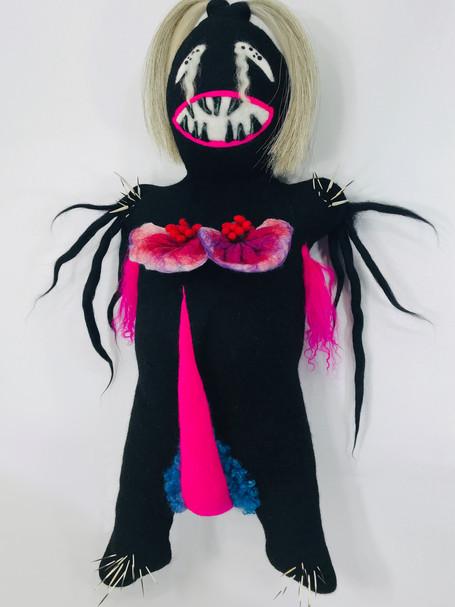 Sexually Generous Monster 3