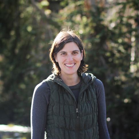 Alison Chandra