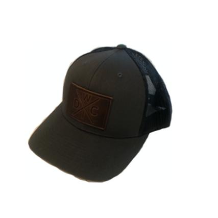 Door County Area Hat - Dark