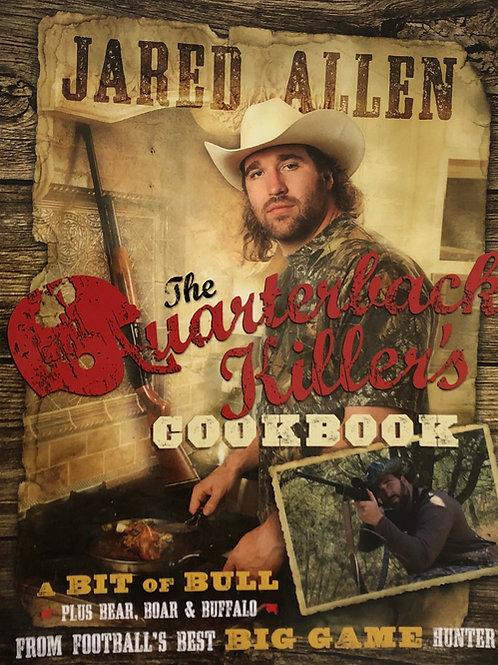 Jared Allen Cookbook