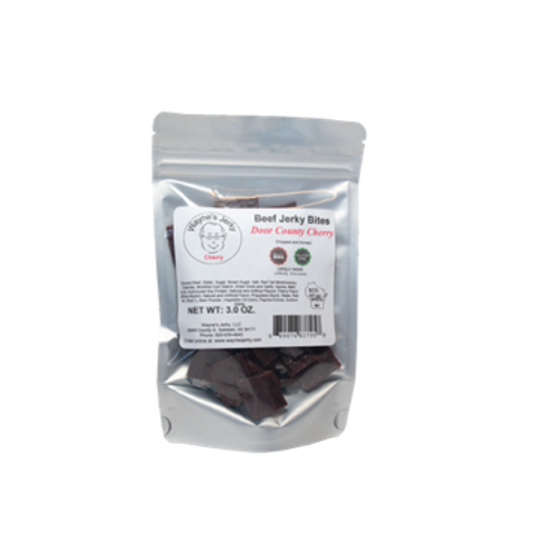 Door County Cherry Beef Jerky