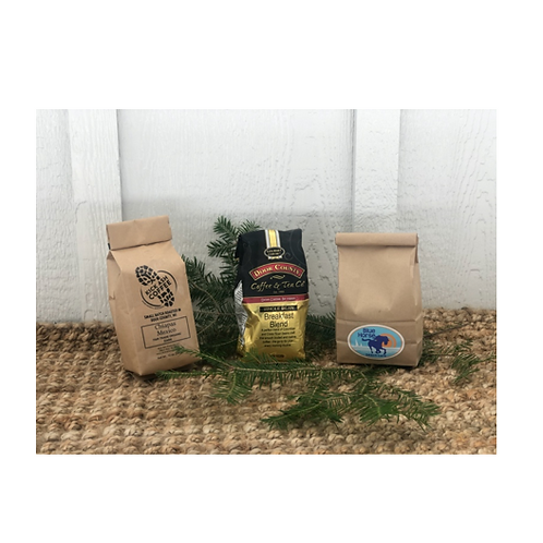 Door County Coffee Subscription