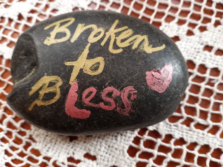 BROKEN to B - Less