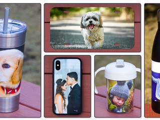 NEW! full photo/full caption personalization