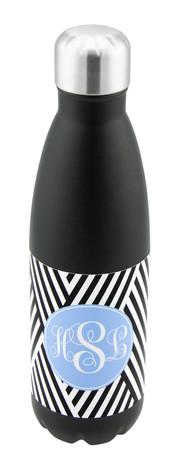 Steel Water Bottle 17oz.