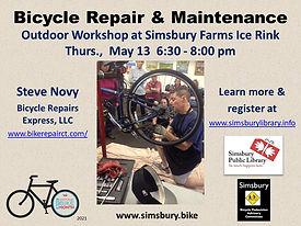 2021-05-13 Bike repair.JPG