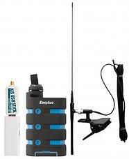 SEANEXX RX210+mobile AIS+clip antenna.jp