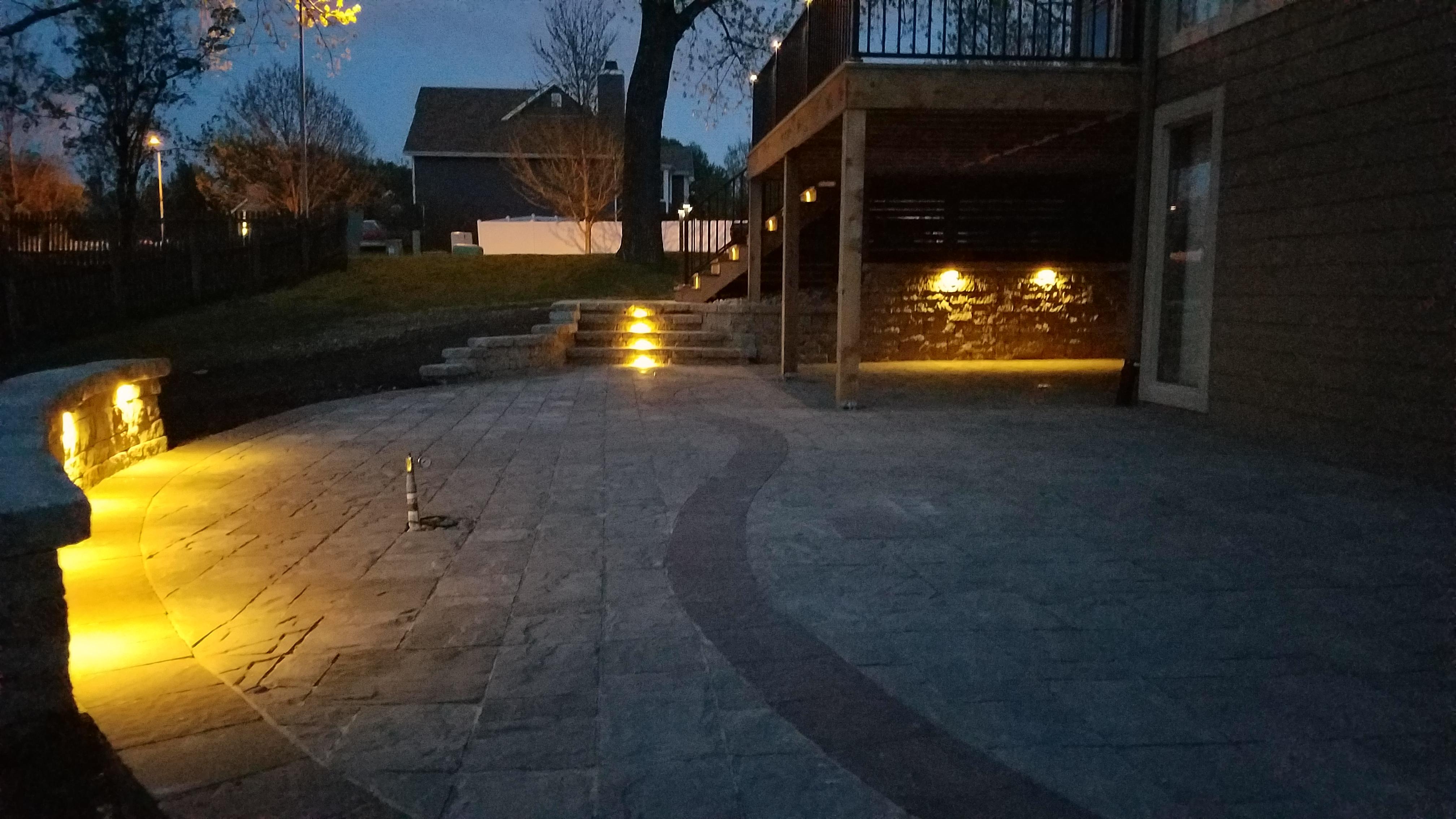 Mahan lights