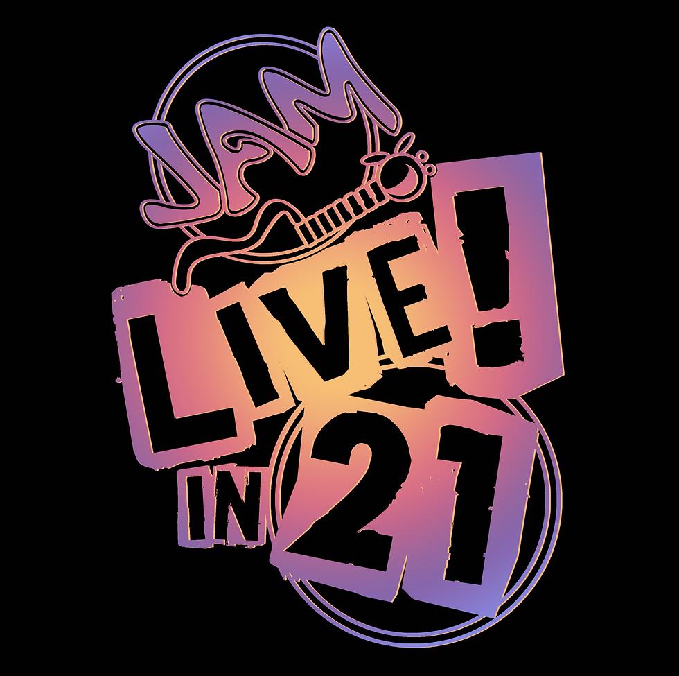 Live in 21 Logo Black BG MASTER.png