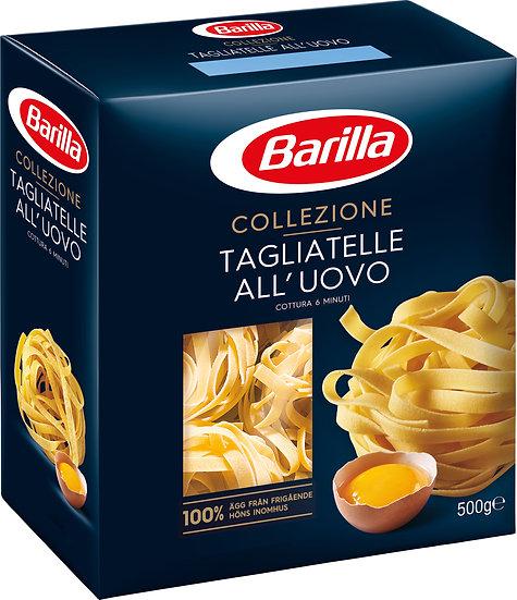 """Makaronai su kiaušiniais ,,Tagliatelle"""""""