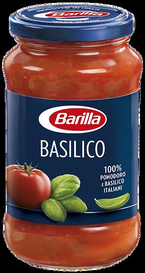 """Pomidorų padažas su bazilikais ,,Basilico"""""""