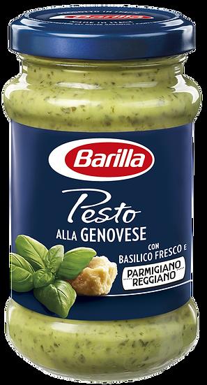 """Padažas su bazilikais ,,Pesto Genovese"""""""