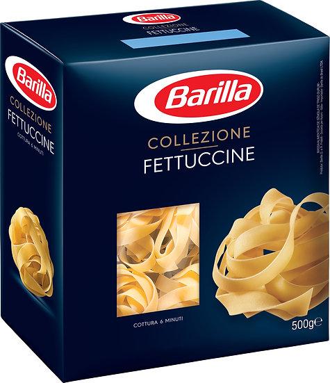 "Makaronai ,,Fettuccine"""