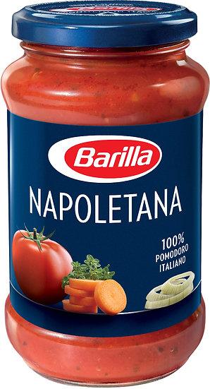 """Pomidorų padažas ,,Napoletana"""""""