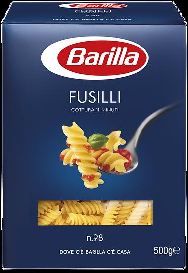 "Makaronai ,,Fusilli"""