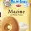 """Thumbnail: Sausainiai ,,Macine"""" su grietinėle"""