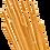 """Thumbnail: Pilno grūdo makaronai ,,Spaghetti Integrale"""""""