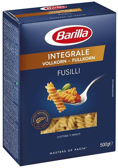 "Pilno grūdo makaronai ,,Fusilli"""