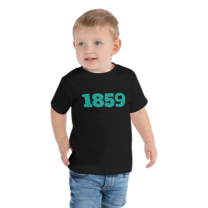 1859 PDX Carpet Toddler Short Sleeve Tee