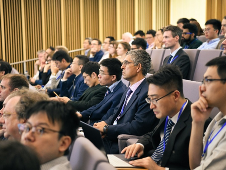 2nd AET Symposium on SMART and ACSM Manufacturing (AETS2019)