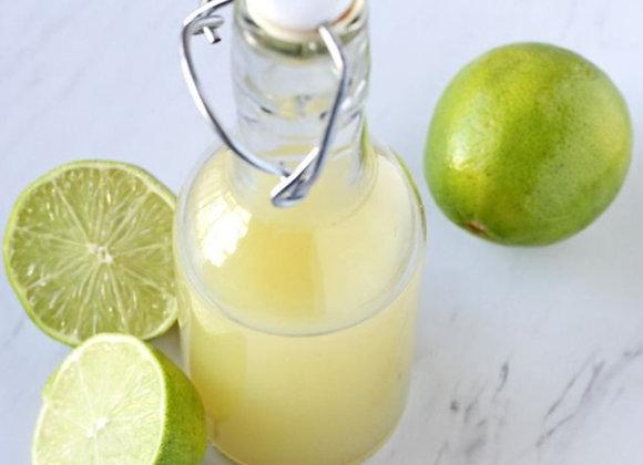 Sweetened Lime Juice
