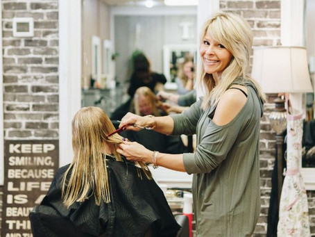Why Being a Hairdresser is So Awesome
