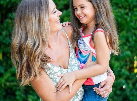 Megan Stolp - Joining the Family