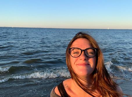 Quarantine Update - Nicole Ficke