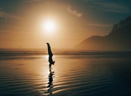 Quarantine Yoga! - Shawna Rodgers
